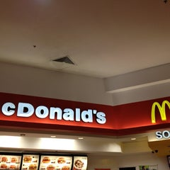 Photo taken at McDonald's by Marcelo T. on 11/2/2012