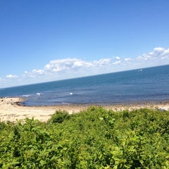 Photo taken at Sea Crest on the Ocean by Sir Apollo T. on 6/7/2014