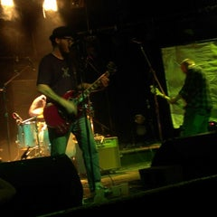 Photo taken at Curtain Club by Zos on 3/3/2013