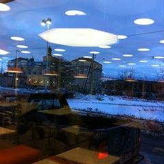 Photo taken at Max by Ulrika K. on 1/1/2013