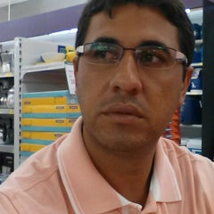 Photo taken at Ferreira Costa Home Center by Nildinho S. on 6/2/2014