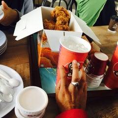 Photo taken at KFC by IIAfif on 11/22/2015