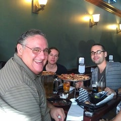 Photo taken at Rudino's Pizza & Grinders by Murrah N. on 6/2/2013