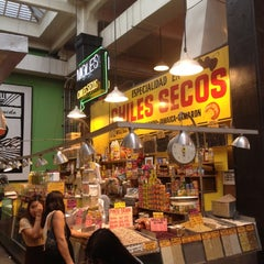 Photo taken at Grand Central Market by Andy S. on 11/18/2012