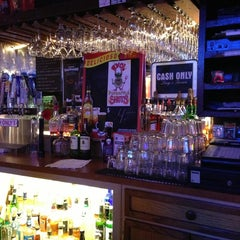 Photo taken at Lucy's Tavern by Melissa B. on 2/12/2013