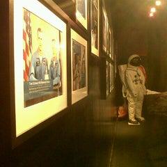 Photo taken at National Planetarium (Planetarium Negara) by Shd.frdalf on 2/23/2013