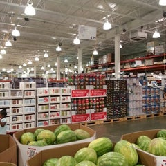 Photo taken at Costco Wholesale by Joshua D. on 9/2/2012