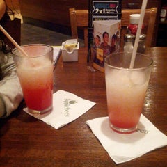 Photo taken at Applebee's by Maleny A. on 8/23/2013