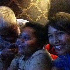Photo taken at D'Light Karaoke by Isnarny M. on 12/21/2013