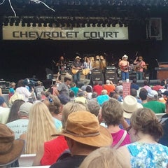 Photo taken at Chevy Court by Jim R. on 9/1/2013