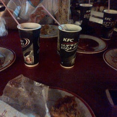 Photo taken at KFC / KFC Coffee by Awy F. on 7/19/2014