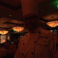 Photo taken at The Capital Grille by Laura W. on 7/21/2013