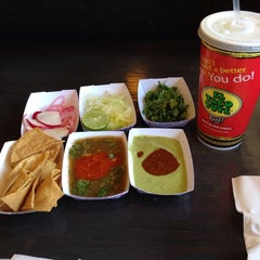 Photo taken at El Taco Tote by Brian C. on 5/16/2014