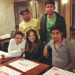 Photo taken at Blog burger by Eduardo S. on 11/15/2012