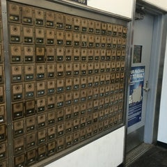 Photo taken at US Post Office by Richard B. on 5/1/2014