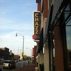 Photo taken at Chazz: A Bronx Original by Brett K. on 4/16/2013