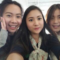 Photo taken at ลานเบียร์ บิ๊กซี ดอนจั่น | Beer Garden at Big C by นางมาร ข. on 12/3/2014