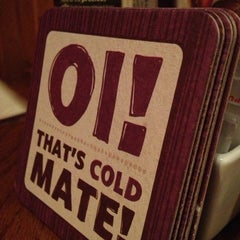 Photo taken at Outback Steakhouse by Maggie F. on 11/4/2012