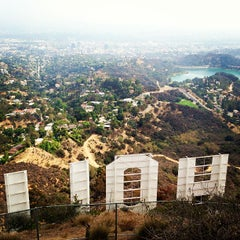 Photo taken at Hollywood by Dmitri S. on 7/27/2013