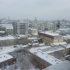 Photo taken at IT-People.ru by Tania G. on 3/19/2014