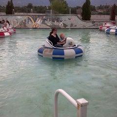 Photo taken at Trafalga Fun Center by Gordon B. on 7/3/2013