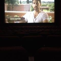 Photo taken at Laemmle's Monica Fourplex by Ed C. on 6/4/2014