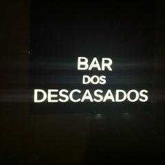 Photo taken at Bar dos Descasados by Anne Louise D. on 1/5/2013