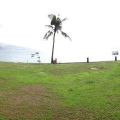 Photo taken at Grande Island Resort by Daryl G. on 7/5/2014