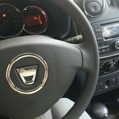 Photo taken at Karoto Renault by Sena Z. on 7/27/2015