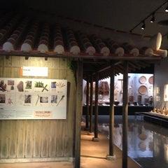 Photo taken at 沖縄県立博物館・美術館 by Meg シ. on 12/27/2012