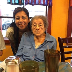 Photo taken at Los Nortenos Mexican Restaurant by Laura R. on 5/11/2014