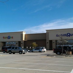 "Photo taken at Toys ""R"" Us / Babies ""R"" Us by Frank C. on 3/4/2013"