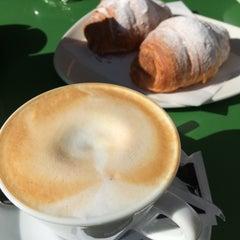 Photo taken at Caffè Mastai by Paola M. on 7/3/2014