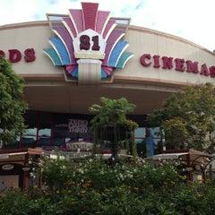 Photo taken at Edwards Fresno 22 & IMAX by Jesus S. on 12/7/2012