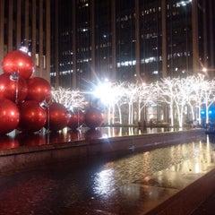 Photo taken at NBC News by Benjamin D. on 12/25/2014