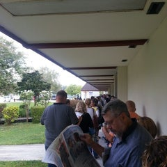 Photo taken at Riverside Baptist Church by Deryl S. on 11/6/2012