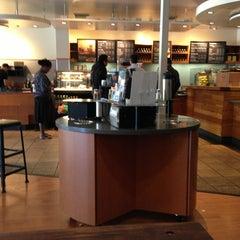 Photo taken at Starbucks by Karl W. on 4/24/2013
