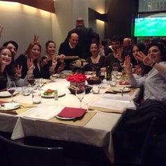 Photo taken at Ristorante Pizzeria Bibo Bar by Belkis S. on 3/14/2015