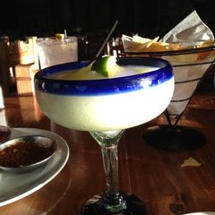 Photo taken at Papi Chulo's Mexican Grill & Cantina by Johnny D. on 12/31/2012