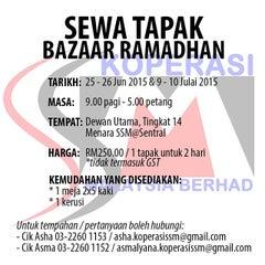 Photo taken at Menara Suruhanjaya Syarikat Malaysia (SSM) by Noor S. on 5/15/2015