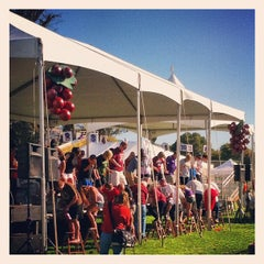 Photo taken at Sonoma County Fairgrounds by ★ LP ★. on 10/6/2012