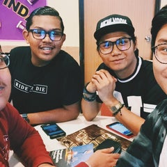Photo taken at McDonald's by Haziq A. on 9/27/2015
