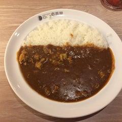 Photo taken at CoCoICHIBANYA (โคโค่อิฉิบันยะ) by NaNcRaZy L. on 10/25/2015
