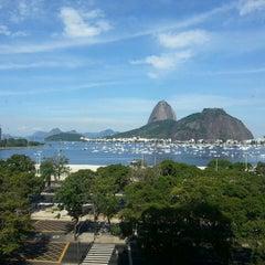 Photo taken at Quê Comunicação by Mario P. on 2/19/2013
