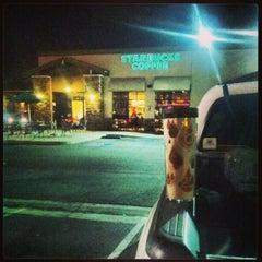 Photo taken at Starbucks by Jonathan R. on 1/4/2013