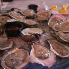 Photo taken at Pier 424 Seafood Market by Spring K. on 2/15/2013