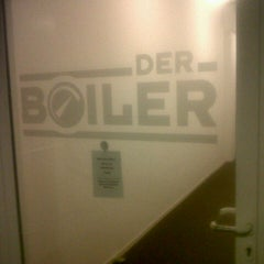 Photo taken at Der Boiler by R@Y on 11/14/2012