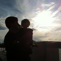 Photo taken at Golden Eagle Ferry by Jessie W. on 11/23/2012