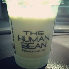 Photo taken at The Human Bean Coffee by Annalisa R. on 5/3/2013