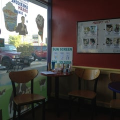 Photo taken at Ben & Jerry's by Barry H. on 6/27/2013